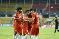 Afc Champions League 2021 Al Rayyan S Late Equaliser Denies Fc Goa Historic Win