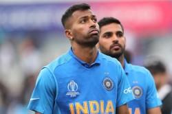 Ipl 2021 Mi Vs Dc Hardik Pandya Injured Odi Series Vs England May Not Bowl In Ipl