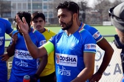 Argentina Tour Will Be Great Opportunity For Us To Build Momentum For Olympics Harmanpreet Singh