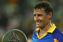Ipl 2021 Hussey Admits Australians Are Nervous About Getting Back Home