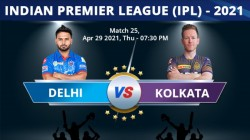 Ipl 2021 Dc Vs Kkr Match 25 Toss And Playing 11 Report Delhi Opt To Bowl Lalit Replaces Mishra