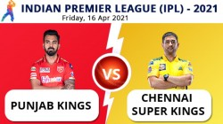 Ipl 2021 Pbks Vs Csk Match 8 Highlights Chennai Super Kings Punjab Kings