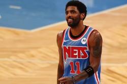 Irving Nets Harden Rockets Nba Bucks Lakers Giannis Jazz