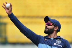 Jadeja Rues Getting Out In The 2019 World Cup Semifinals