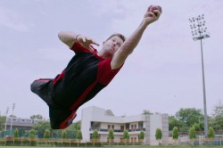 Jonty Rhodes Teams Up With Euroschool To Help Children Discover Their Potential In Sports Fitness