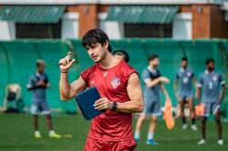Afc Champions League 2021 Fc Goa Face Al Rayyan Challenge