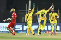 Ipl 2021 Pbks Vs Csk Losing Five Wickets Early Doesnt Help But Thats How The Game Goes Says Ra