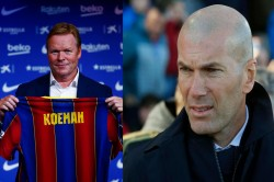 Real Madrid Vs Barcelona El Clasico Preview Time In India Tv Channel Live Streaming Details