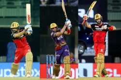 Ipl 2021 Rcb Vs Kkr Stats And Records Preview Kohli Maxwell Gill Close In On Milestones