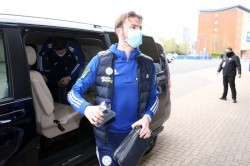 Leicester City Drop James Maddison Hamza Choudhury Ayoze Perez Coronavirus Protocol Breach