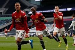 Premier League Data Dive Man Utd Comeback Again To Defeat Tottenham
