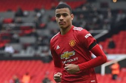 Manchester United 3 1 Burnley Greenwood Double Fires Solskjaer S Men To Fifth Successive Win