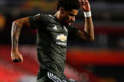 Granada 0 2 Manchester United Rashford And Fernandes Give Red Devils Edge In Europa League Tie