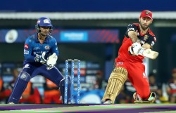 Ipl 2021 Maxwell Showing Lot Of Maturity Says Rcb Coach Katich