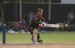 Ipl 2021 Mi Vs Rcb Glenn Maxwell Bio Bubble Lifestyle Can Be Mentally Hard Players Become Sheltered