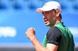 Millman Sees Off Popyrin In Epic Anderson Comes Back From Match Point Down