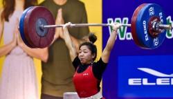 Mirabai Chanu Medal Hopes Swell After North Korea Withdrawal From Olympics
