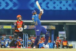 Ipl 2021 Mi Vs Srh Match 9 Live Updates Mumbai Sunrisers Face Off In Chennai