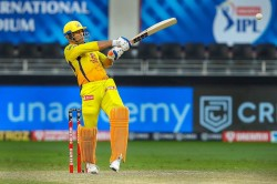 Ipl 2021 Chennai Super Kings Skipper Ms Dhoni Adds Another Feather To His Cap
