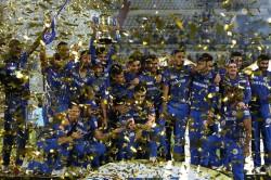 Mumbai Indians Favourites For 2020 Indian Premier League Title