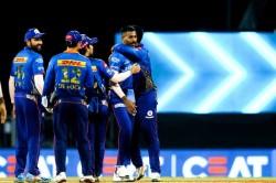 Ipl 2021 Mi Vs Srh Match Report Kieron Pollard Rahul Chahar Trent Boult Shine For Mumbai Indians