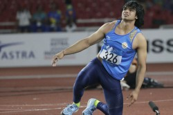 Neeraj Hima Set For Training Cum Competition Stint In Turkey Ahead Of Tokyo Olympics