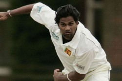 Former Sri Lanka Paceman Nuwan Zoysa Banned Six Years