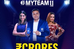 Myteam11 Launches Indian T20 Season Campaign Ab Poora India Khelega