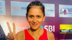 Tokyo Olympics Five Indian Athletes Including Olympics Qualified Priyanka Goswami Covid 19 Positive