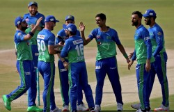 Psl 6 Pcb Plans June 5 Start Of Tournament In Abu Dhabi Players To Serve 10 Day Quarantine In Uae