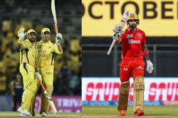 Ipl 2021 Pbks Vs Csk Match 8 Raina Rahul Dhoni Approach Milestones In Mumbai