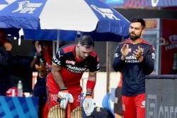 Ipl 2021 Rcb Vs Kkr Match Report Ab De Villiers Glenn Maxwell Spur Royal Challengers Bangalore