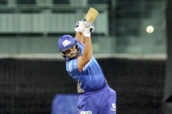 Ipl 2021 Mumbai Indians Fail To Break Jinx But Skipper Rohit Is Not Too Fussed About It