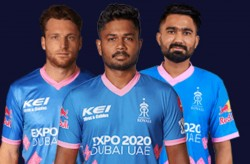 Ipl 2021 Rajasthan Royals Organise Stadium Live Show To Launch New Jersey
