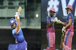 Ipl 2021 Rajasthan Royals Vs Mumbai Indians Dream11 Team Prediction Tips Probable Playing 11 Details