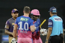 Ipl 2021 Teammates Don T Appear Too Happy With Him Being The Captain Virender Sehwag Sanju Samson