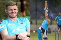 Ipl 2021 Sam Billings Recounts His Experience Of Watching Rishabh Pant Bat For The First Time