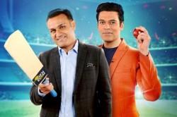 Virender Sehwag Is Truly An Entertainer Virat Kohli Ms Dhoni Have Great Acting Skills Samir Kochhar