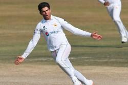 Pakistan Dominate Zimbabwe Day One First Test