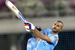 Ipl Challenge Will Be To Switch On Mentally According To Wicket Dhawan On Dc S Game Against Mi In