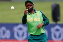 South Africa Pakistan Twenty20 Series Preview Bavuma Ruled Out Fakhar Zaman Called Up
