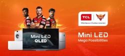 Ipl 2021 Sunrisers Hyderabad And Tcl Extend Partnership Ahead Of New Season