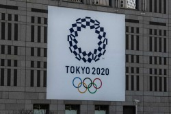 Tokyo Olympics Cancellation Remains Option Says Top Japanese Politician