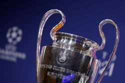 European Super League Plans Announced Despite Uefa Warnings