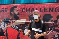 Ipl 2021 Virat Kohli Arrives In Chennai To Be In Quarantine For Seven Days Before Joining Rcb Squad