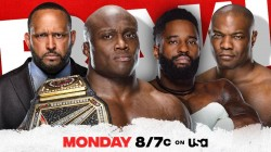Wwe Monday Night Raw Preview And Schedule April 5