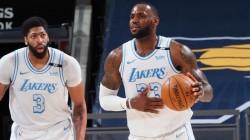 Nba Wrap Lebron Returns Lakers Top Six Hopes Nets Big Three Reunited