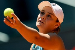 Barty Makes It Sweet 16 As She Avenges Badosa Defeat