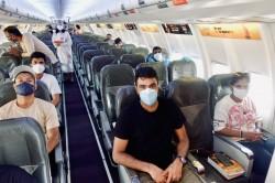 Indian Tour Of England R Ashwin Mithali Raj Mayank Agarwal Arrive In Mumbai Via Chartered Flight