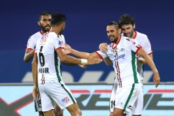 Afc Cup Group D Matches Featuring Atk Mohun Bagan Postponed